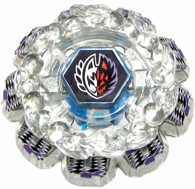 Beyblades Metal Fusion CUSTOM Battle Top LOOSE Divine Fox 90W2D
