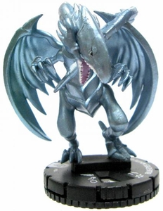 Blue-Eyes White Dragon #104 YuGiOh Heroclix