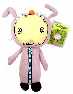 Boogily Bunnies Rocket USA Plush Toy Bunny Boyd [Purple Variant]