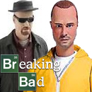 Mezco Breaking Bad Jesse Pinkman Figure!