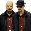 Breaking Bad Heisenberg Figures!