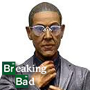 Breaking Bad Gus Fring Action Figure!