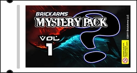 BrickArms Mystery Pack Vol. 1