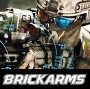 New Brickarms Just Added!