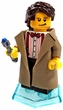Brickarms Official Custom Mini Figure Inspector Q New!