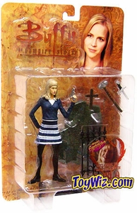 Buffy the Vampire Slayer Figure Series 2