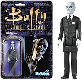 Buffy the Vampire Slayer Funko 3.75 Inch ReAction Figure The Gentleman Pre-Order ships July