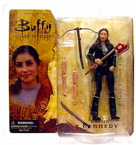 Buffy the Vampire Slayer Series 3 Deluxe Action Figure