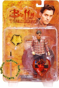 Buffy the Vampire Slayer Series 8 Action Figure