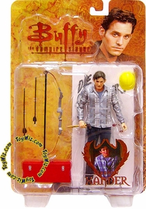 Buffy the Vampire Slayer Series 8 Action Figure Season 7 Xander