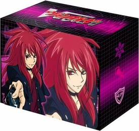 Bushiroad Japanese Anime Card Supplies Deck Box Ren Suzugamori & Phantom Blaster Overlord
