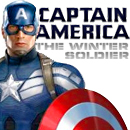 Captain America - The Winter Soldier!