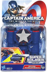 Captain America The Winter Soldier Roleplay Super Soldier Gear Binoculars New!