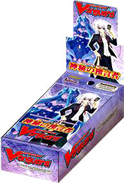 Cardfight Vanguard ENGLISH VGE-EB07 Mystical Magus Vol.7 Extra Booster Box [15 Packs] New!