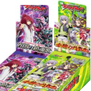 New Cardfight Decks & Booster Box Pre-orders!