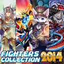 Cardfight Fighters Collection 2014!