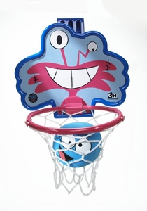 Cartoon Network Foster's Home for Imaginary Friends Hoop n Holla