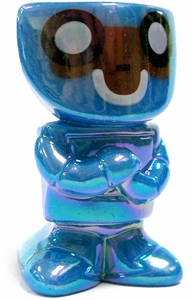 Crazy Bones Gogo's Series 3: Explorer LOOSE Single Figure #29 Spectrum Oibel