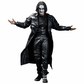 Crow Hot Toys 1/6 Scale Collectible Figure Eric Draven [The Crow]