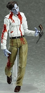 Dawn of the Dead Figma Action Figure Flyboy Zombie Pre-Order ships September