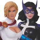 New DC Collectibles Just Arrived!