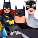 DC Collectibles New Batman Figures!