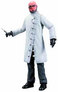 DC Collectibles Arkham City 2013 SDCC San Diego Comic-Con Exclusive Action Figure Hugo Strange Pre-Order ships December