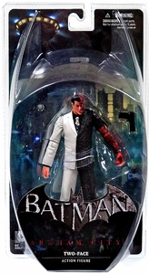 DC Collectibles Arkham City Action Figure Two Face