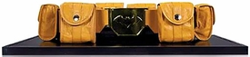 DC Collectibles Batman Prop Replica Utility Belt Pre-Order ships July
