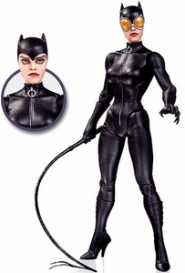 DC Collectibles DC Designer Series 2 Action Figure Catwoman [Greg Capullo] Pre-Order ships September