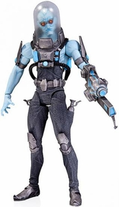 DC Collectibles DC Designer Series 2 Action Figure Mr. Freeze [Greg Capullo] Pre-Order ships August