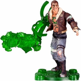 DC Collectibles Infinite Crisis Action Figure Atomic Green Lantern Pre-Order ships August