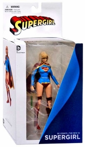 DC Collectibles New 52 Action Figure Supergirl New!