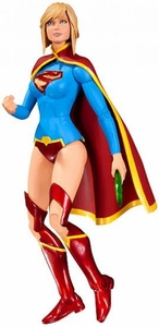 DC Collectibles New 52 Action Figure Supergirl Pre-Order ships September