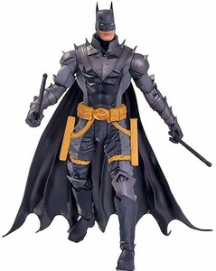 DC Collectibles New 52 Earth 2 Action Figure Armored Batman Pre-Order ships August