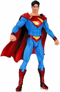DC Collectibles New 52 Earth 2 Action Figure Superman Pre-Order ships August