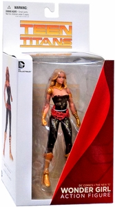 DC Collectibles New 52 Teen Titans Action Figure Wonder Girl