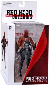 DC Collectibles Red Hood & The Outlaws Action Figure Red Hood  New Hot!