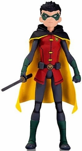 DC Collectibles Son of Batman Action Figure Robin Pre-Order ships November