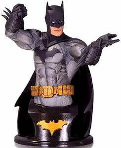 DC Collectibles Super Heroes 6 Inch Bust New 52 Batman Pre-Order ships March