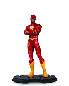 DC Comics Icons 1/6 Scale Statue Flash Pre-Order ships October