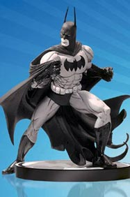 DC Direct Batman Black & White Series Original Statue Designed by Tim Sale Pre-Order ships November