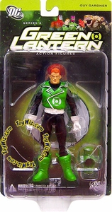 DC Direct Green Lantern Series 2 Action Figure Guy Gardner