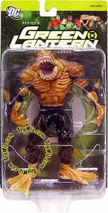 DC Direct Green Lantern Series 2 Action Figure Shark