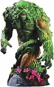 DC Direct Heroes of the DC Universe Bust Series 2 Swamp Thing