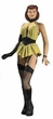 DC Direct Watchmen Movie Series 2 Action Figure Silk Spectre [Classic]