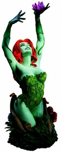 DC Direct Women of the DC Universe Series 3 Poison Ivy Bust
