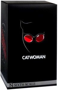 DC Sideshow Collectibles 1/6 Scale Figure Catwoman