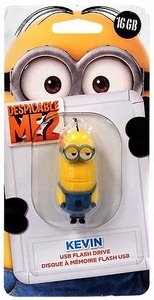 Despicable Me 2 USB Flash Drive Kevin [16GB]