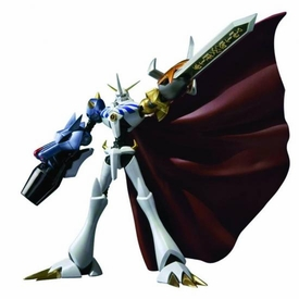 Digimon Adventures D-Arts Action Figure Omegamon Pre-Order ships August